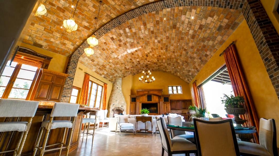 31 Interior Design Photos vs. 22901 Sonriente Trl, Coto de Caza, CA Luxury Mansion Tour