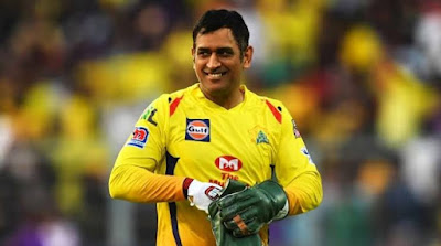 MS Dhoni Photos