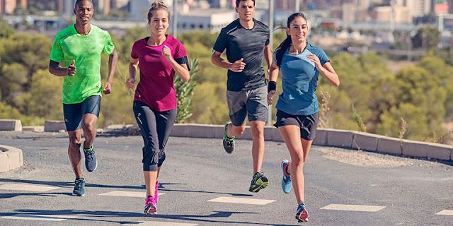 decathlon rundays catania porte di catania sfida 5km non competitiva runner pigrizia fashion's obsessions zaira d'urso