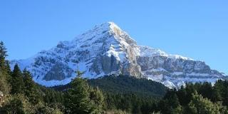 βουνο
