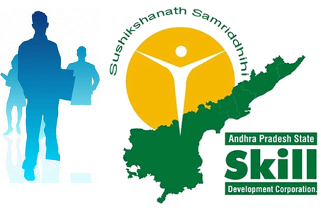 Andhra Pradesh State Skill Development Corporation Job Fair 2019