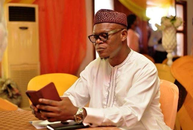 Ajibola Basiru Biography