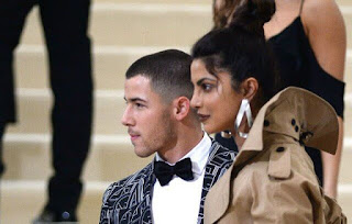 Nick Jonas and Priyanka Chopra engaged
