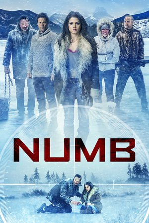 Poster Numb 2015