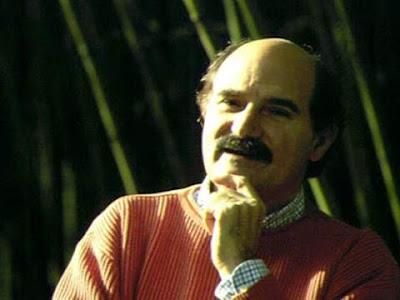 Federico Fazzuoli, storico presentatore di Linea Verde