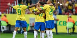 تشكيل مبارة البرازيل ضد فنزويلا بث مباشر عبر سوفت سلاش