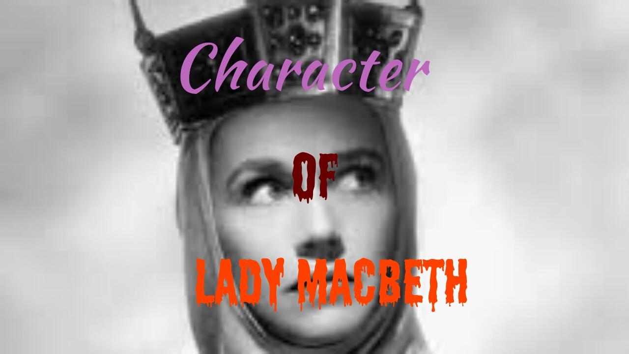 Lady macbeth appearance vs reality essay