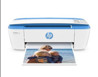 HP DeskJet 3720 All-in-One Printer Driver Download