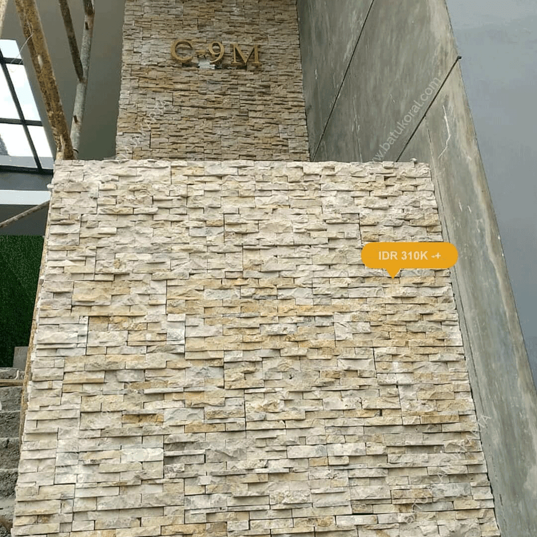 batu alam ukuran kecil