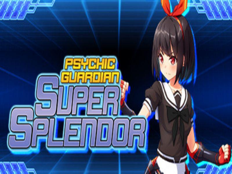 Download Psychic Guardian Super Splendor Game PC Free