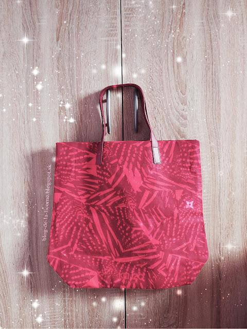 Nákupná taška Kenzo
