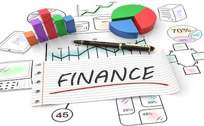 Aplikasi smartphone untuk mengelola keuangan