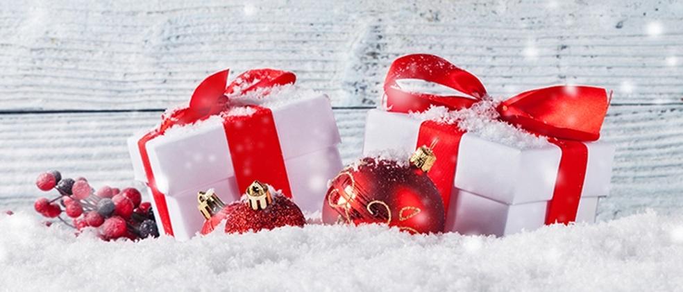 Oriflames Julkalender
