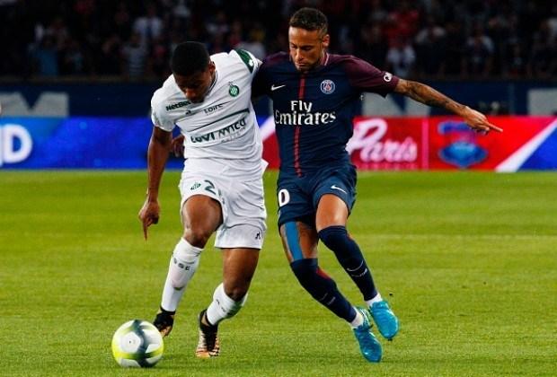Prediksi Saint Etienne vs PSG Liga Prancis