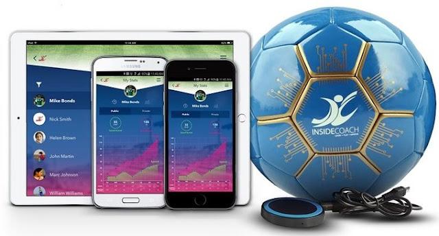 التكنولوجيا تطور بيزنس كرة القدم بتطبيقات جديدة