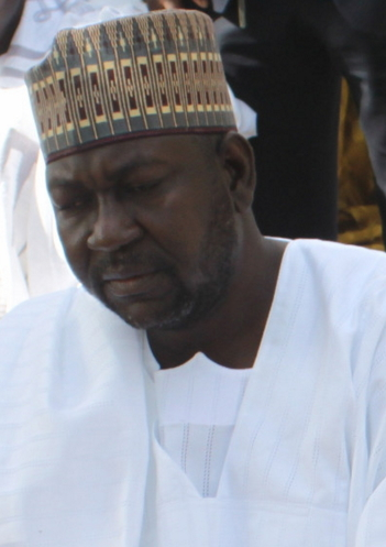abubakar ali yobe deputy governor