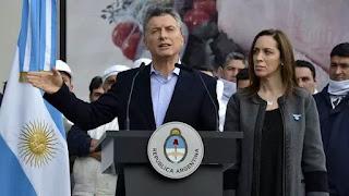 Mientras su imagen mejora, el Presidente participará de un acto en Quilmes junto a la gobernadora bonaerense y el intendente Martiniano Molina