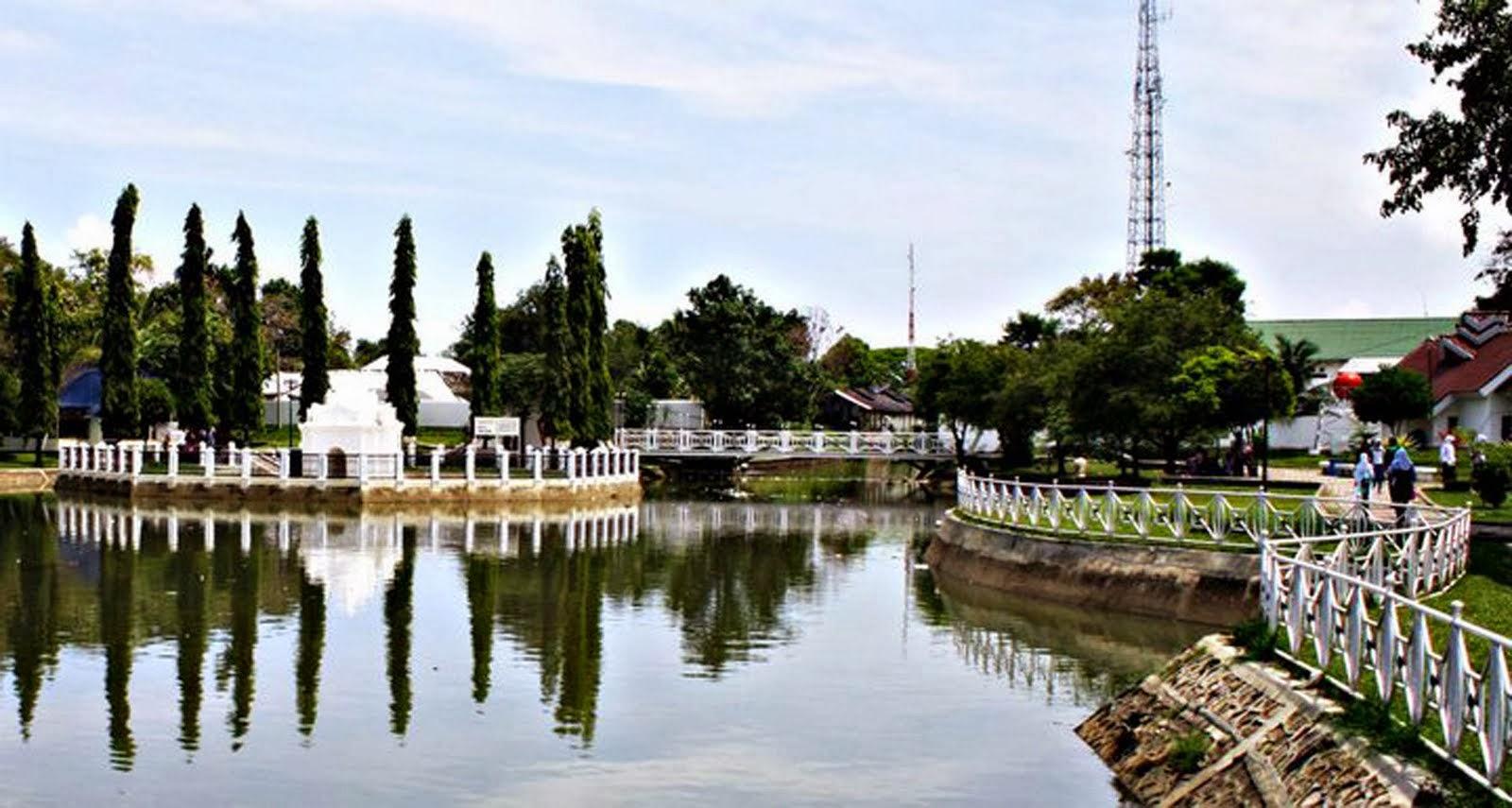 6 Tempat Wisata Yang Mempesona Di Banda Aceh Wisata Nusantara