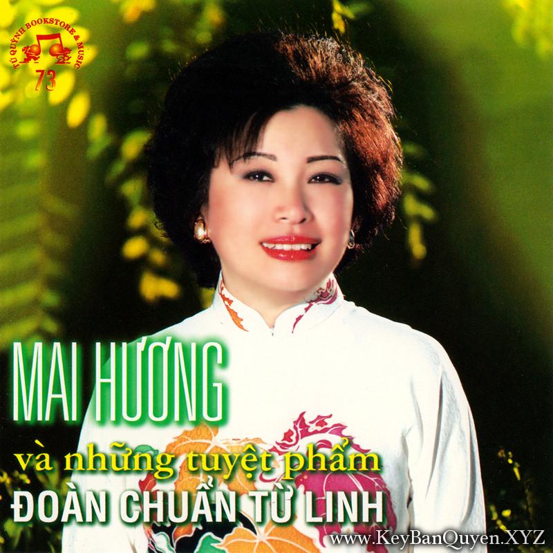 Tuyệt phẩm Đoàn Chuẩn Từ Linh-Mai Hương [WAV]