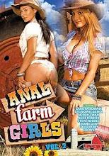Anal Farm Girls xXx (2015)