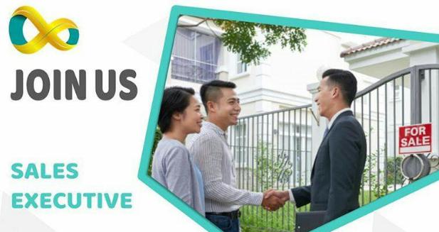 Lowongan Kerja Sales Executive Prime Properti Indo Serang
