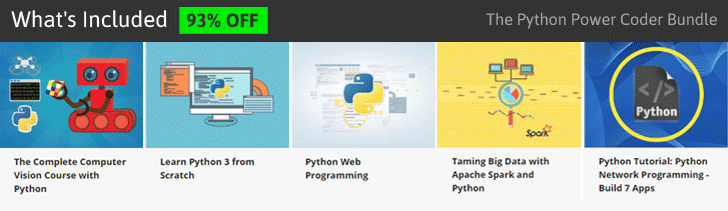 Learn Python Online — From Scratch to Penetration Testing