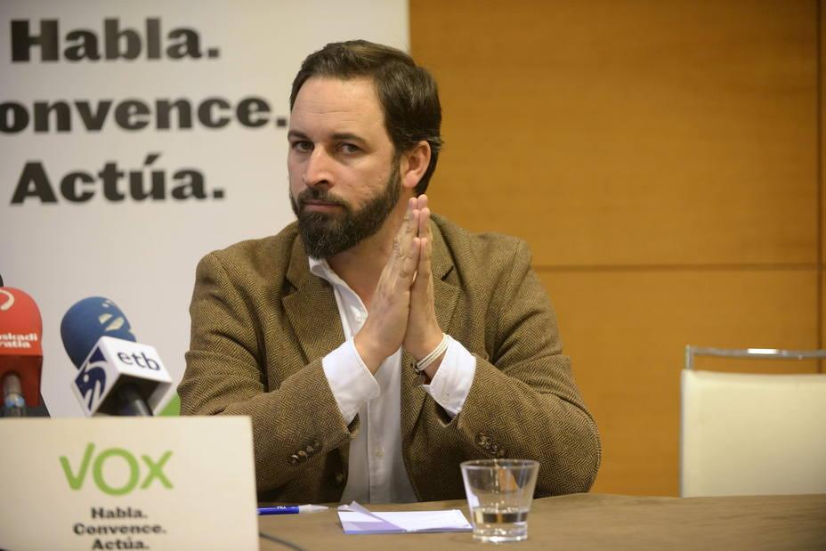 LA RATONERA | ¿La izquierda hacia la ilegalización de VOx?