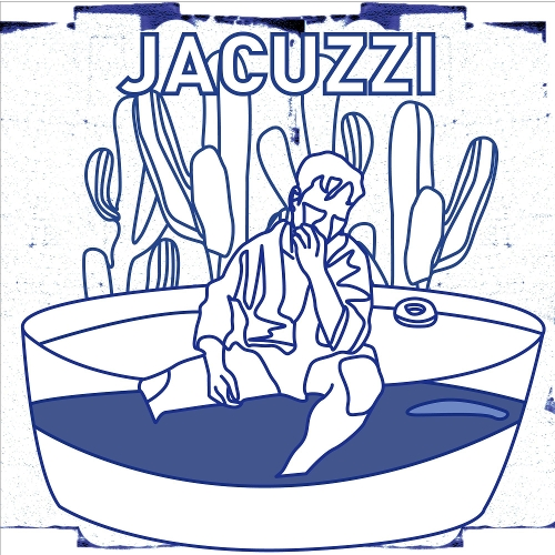 TOYCOIN – JACUZZI (Feat. Donutman) (Prod. HYE SUNG) – Single