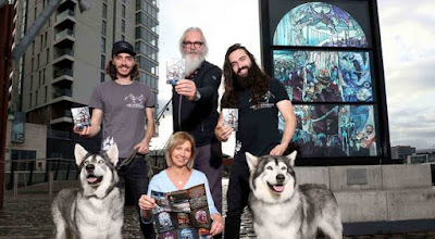 Game Of Thrones: New Tour For Fans Of Hit TV Show As Tourism NI Launches Trail Guide