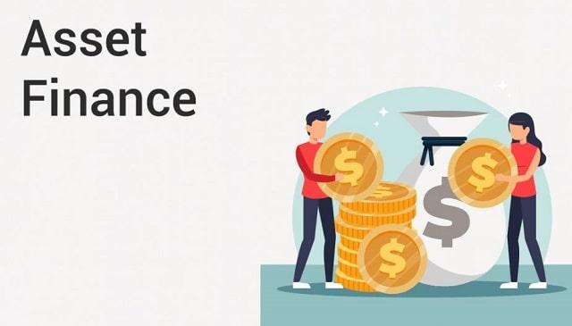business asset finance deals loan backed by assets