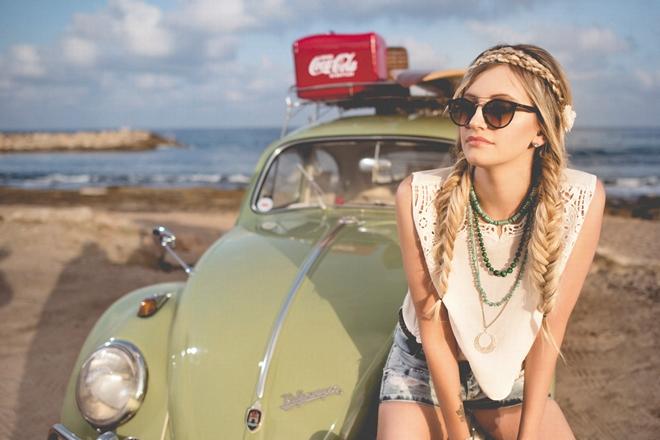 Kamu Perempuan Dan Mau Traveling Sendirian? Perhatikan 8 Tips Penting Ini