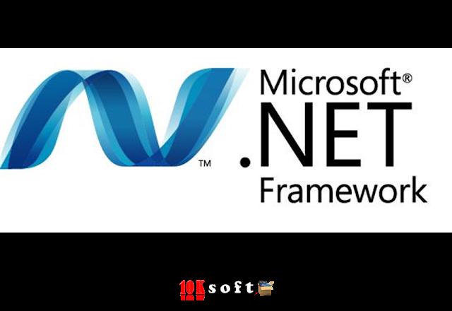 .NET Framework 4.5 Download Offline Installer