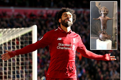 Mohamed Salah To Have Museum Built In His Honour In Egypt After Liverpool Heroics