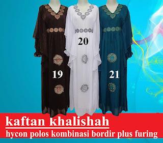 Model-Kaftan-syari-terbaru-2015-edisi-lebaran