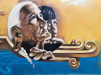 Dickson Street Art | Peque & TkChavez