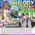 Cd (Mixado) Mega Príncipe Negro (Melody 2015) Vol:17 - DJ China