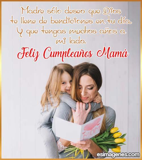 tarjetas de cumpleaños para mamá