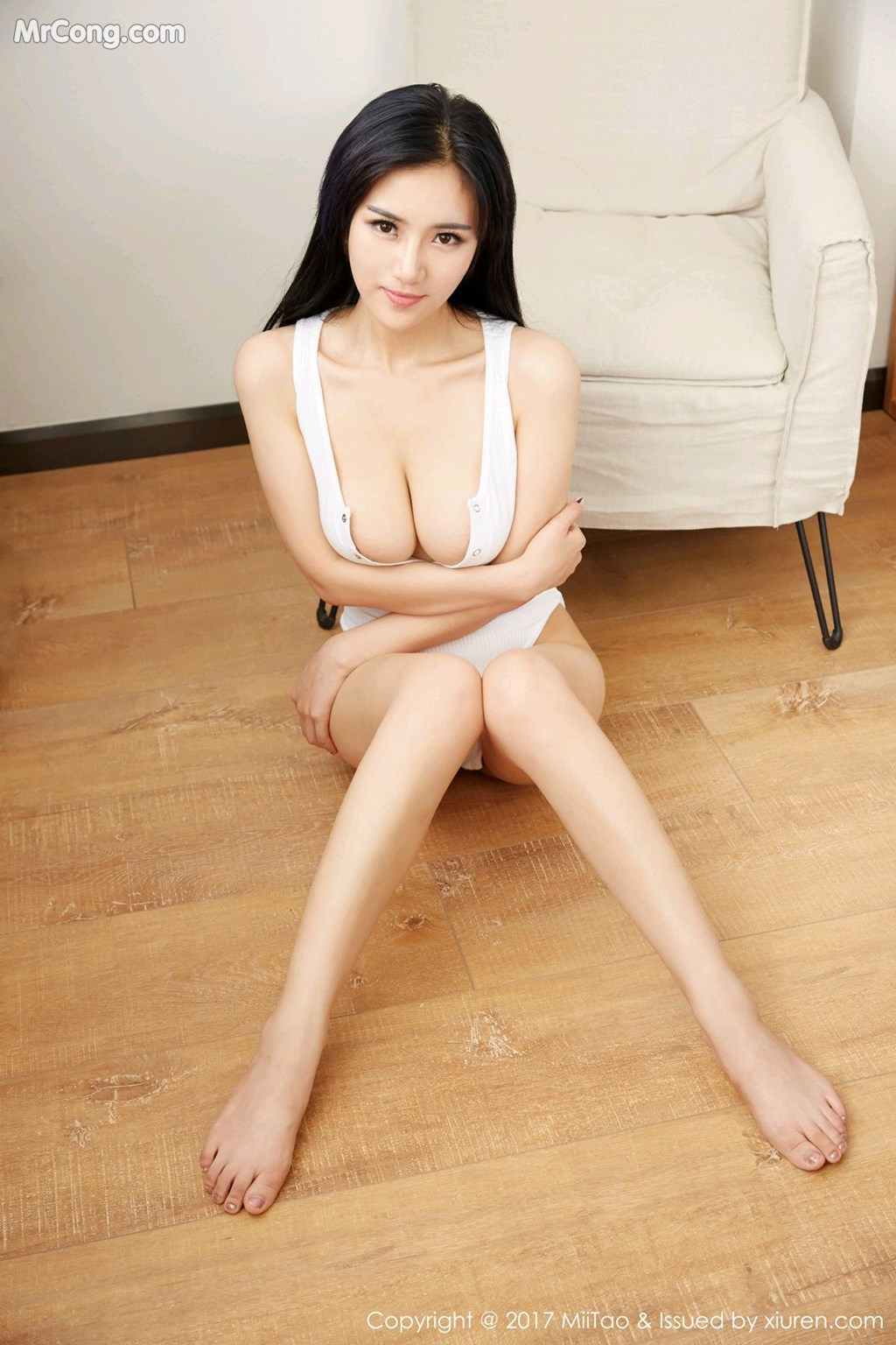 Image MiiTao-Vol.075-Meng-Xi-MrCong.com-009 in post MiiTao Vol.075: Người mẫu Meng Xi (梦溪) (51 ảnh)