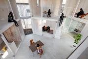 未完成的房子,用你的生活來豐滿空間的意義