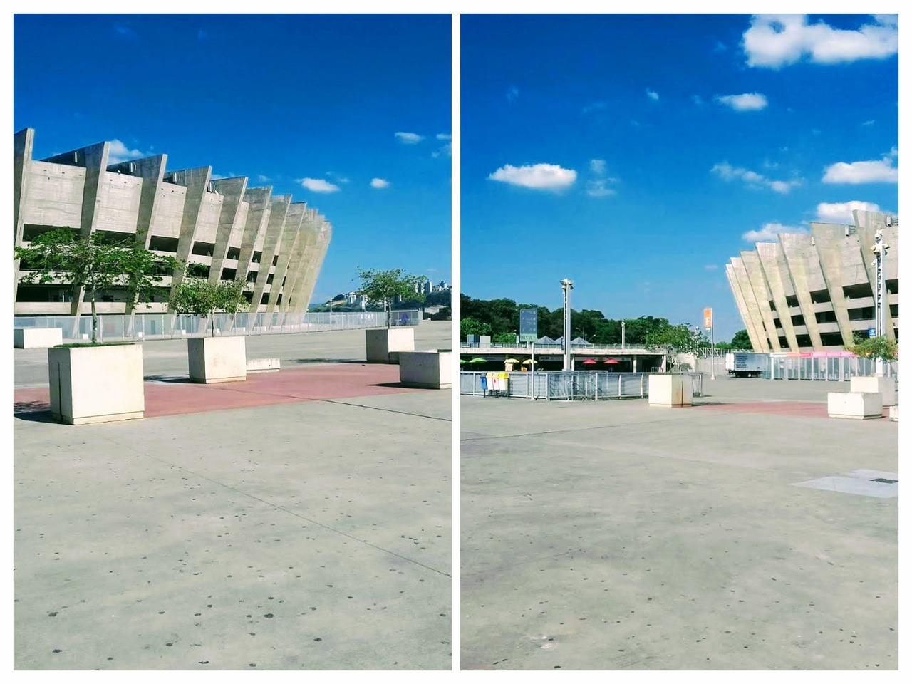 Circuito Turístico Lagoa da Pampulha - Belo Horizonte