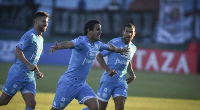 belgrano de cordoba 3 deportivo riestra 0 - imagenes belgrano de cordoba - copa argentina 2019