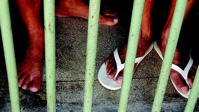 Proposta que amplia pena máxima de prisão para 40 anos avança na Câmara