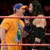 Ex booker da WWE revela porque Roman Reigns turnou heel e John Cena não