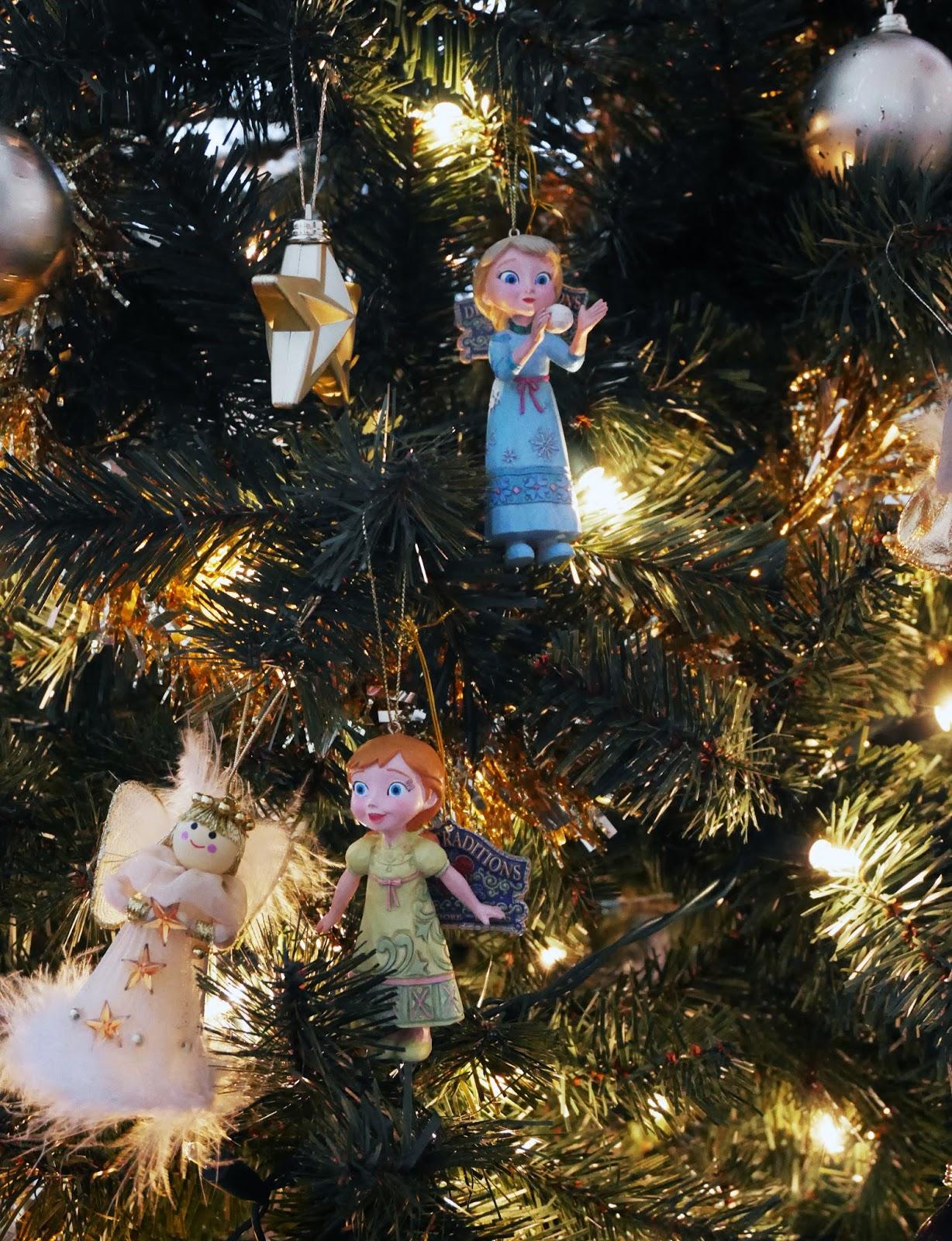 Disney Christmas Gift Exchange