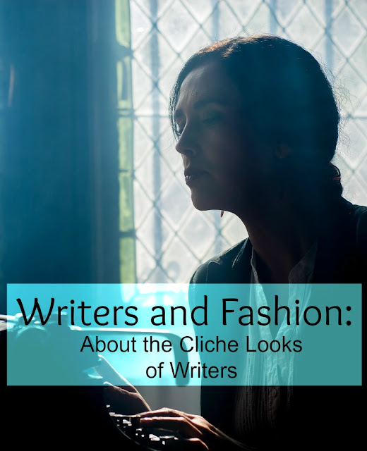 Writers and Fashion: About the Cliche Looks of Writers