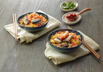 Lima Resepi Comfort Food Ayam Brand Untuk Melangkah ke Tahun Baharu