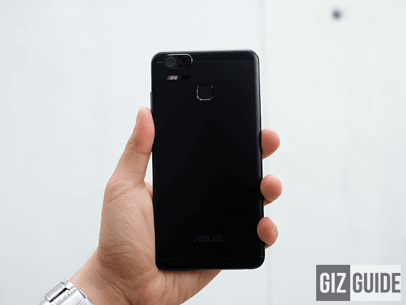 Asus Philippines in conclusion has a appointment for the launch of the much awaited dual photographic idiot box camera goodne Report: Asus ZenFone three Zoom To Launch In PH This Apr 6!