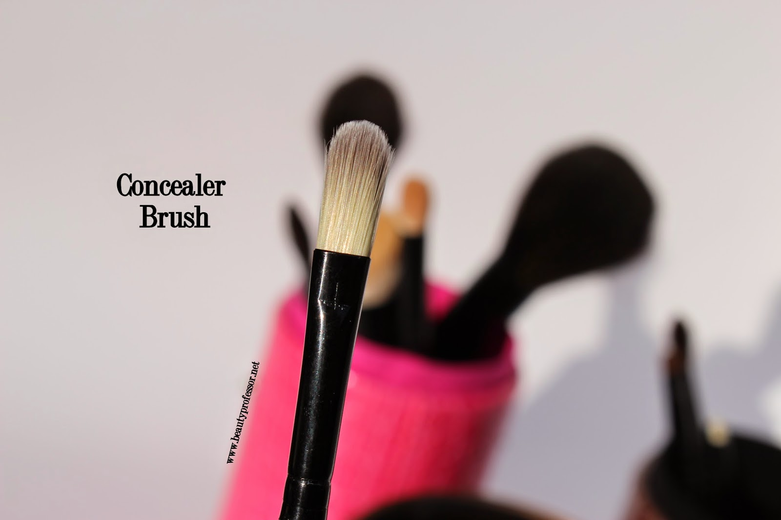 Eye Shader/Concealer Brush by youngblood #11
