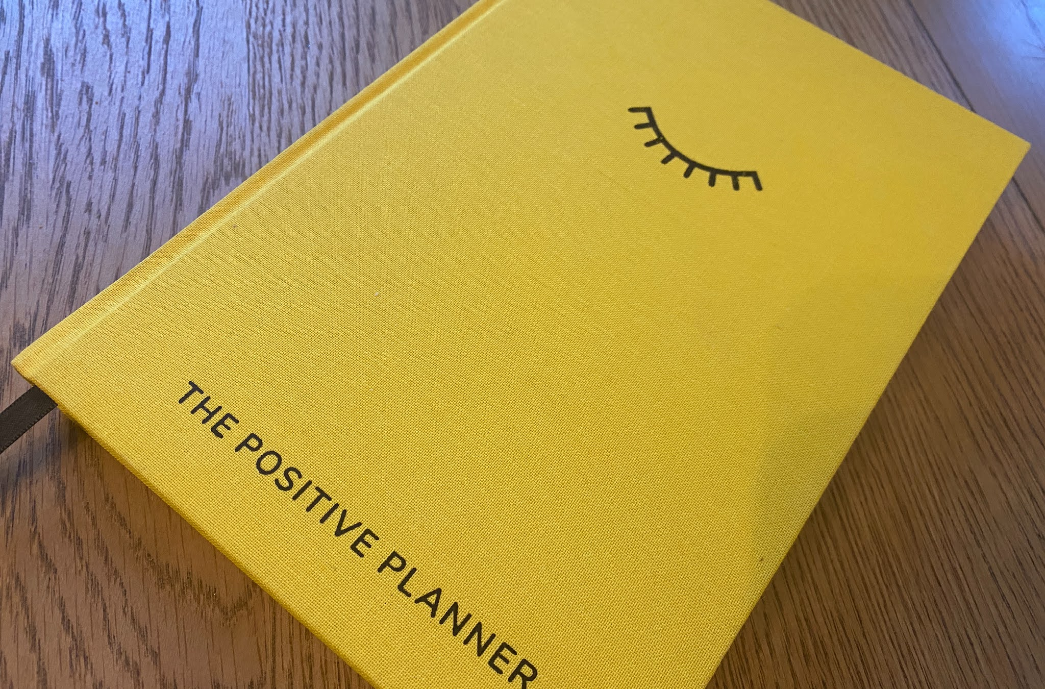 positive planner