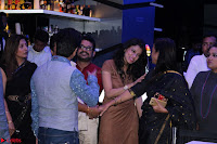 Gracy Singh and Bappi Lahiri   Blue Mountain Music Launch IMG 0610.JPG